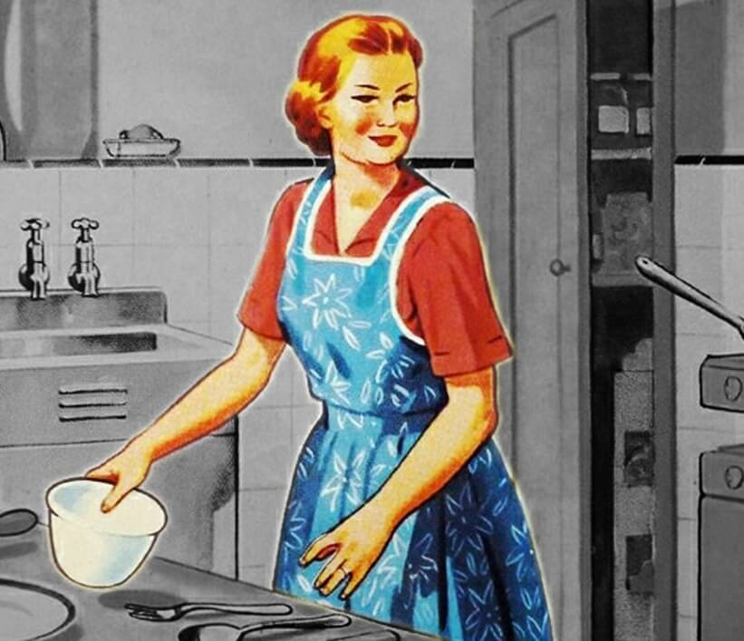 The Housewife's Handbook<br><br><h4>This scandalous sex memoir was banned by the US Supreme Court</h4>