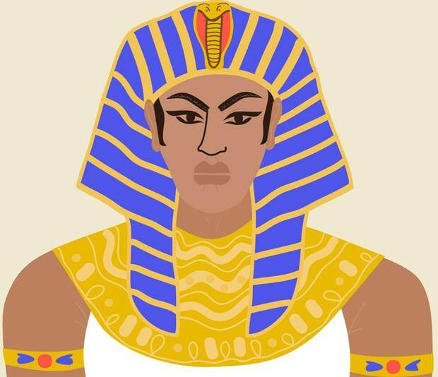Hatshepsut<br><br><h4>The cross-dressing queen turned powerful pharaoh</h4>