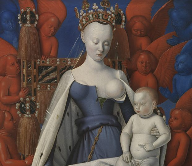 Agnès Sorel<br><br><h4>The legendarily topless mistress who saved France</h4>