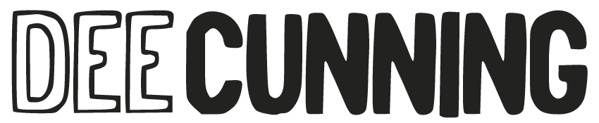 Dee Cunning Creative Content & Copywriting